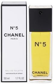 Chanel No.5 woda toaletowa 50ml