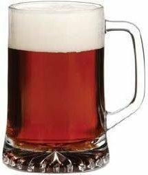 Libbey Kufel do piwa Maxim beer 50 cl LB-920260