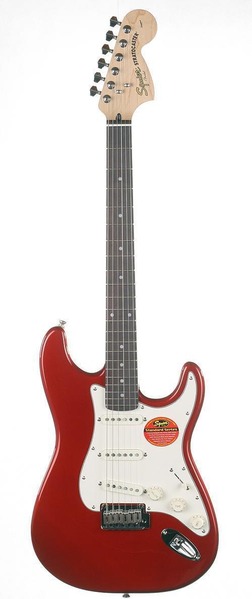 Fender Squier Std