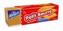Krakuski BAH.PETIT BEURRE 220G 21 X 220 G