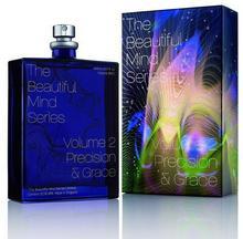 Escentric Molecules The Beautiful Mind Series Volume 2 Precision & Grace woda toaletowa 100ml