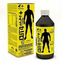 4+ Nutrition Cut 4 Him+ Liquid 500ml