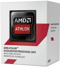 AMDAthlon X4 840