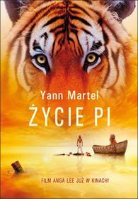 Yann Martel Życie Pi