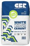 Opinie o Cement biały CBR 42 5 N 25 kg