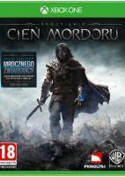 Śródziemie: Cień Mordoru Xbox One