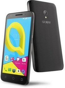 Alcatel U5 8GB Dual Sim Czarny