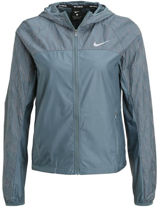 423ed1ba423df Nike FLASH Kurtka do biegania hasta/reflective silver – ceny, dane  techniczne, opinie na SKAPIEC.pl