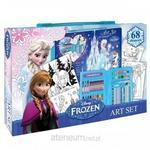 Starpak Zestaw artystyczny 68 elementów Frozen