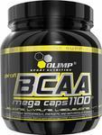 Olimp BCAA Mega Caps 300 kaps. (330g BCAA) (2284)