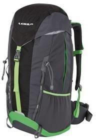Loap Plecak ALPIZ 40 turistický black/green
