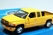 Welly DODGE RAM QUAD CAB 1500 SPORT