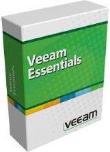 Veeam Annual Maintenance Renewal Expired - Backup Essentials V-ESSENT-HS-P0ARE-0