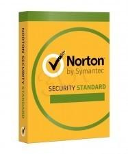 Symantec NORTON SECURITY STANDARD 3.0 PL 1 USER 1D/12M ESD