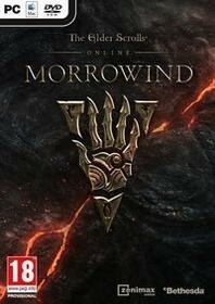The Elder Scrolls Online Morrowind Digital Collectors Edition + BONUS! STEAM