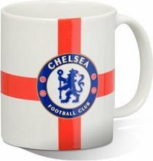 Chelsea Londyn Kubek CERAMICZNY