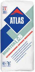 Atlas Zaprawa montażowa Monter T-5 5kg 99850