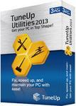 TuneUp Utilities 2013 (3 stan.)