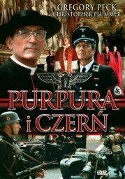 E-lite Distribution PURPURA I CZERŃ [DVD]