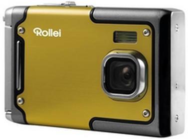 RolleiSportsline 85 żółty