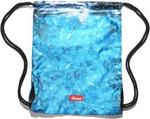 Kream gymsack - Breaking Bag Blue/Black (4000)