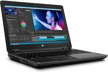 "HP ZBook 15 F0U59EA 15,6"", Core i7 2,4GHz, 4GB RAM, 500GB HDD (F0U59EA)"