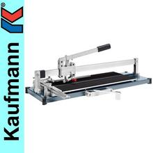 Kaufmann maszyna do cięcia glazury TopLine ROCK 630mm ze wspornikiem ALU