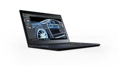 LenovoThinkPad P50s