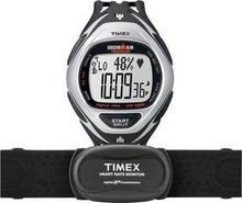 Timex Ironman Race Trainer USB Set T5K571 srebrny czarny