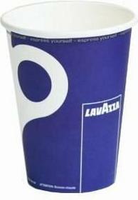 Lavazza - Kubek papierowy do kawy 270ml - 50szt