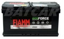 Fiamm EcoForce AGM 12V 90Ah 900A (EN) P+