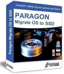 Paragon Software Migrate OS to SSD 2.0
