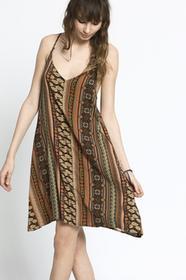 Medicine Sukienka - Sukienka Decadent multikolor RS16.SUD080
