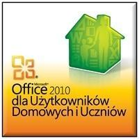 Microsoft Office Home and Students 2010 32-bit/x64 PL