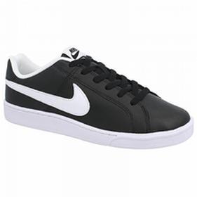 Nike Court Royale 749747-010 czarny