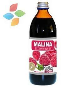 EkaMedica Malina sok 500 ml