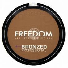 Freedom Bronzed Professional bronzer Pro Bronze 15g