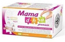 Adamed Mama DHA Premium 60 szt.