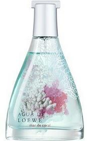 Loewe  Agua de Mar de Coral 100 ml woda toaletowa