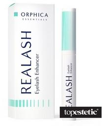 Orphica Realash Eyelash Enhancer Odżywka do rzęs 3ml