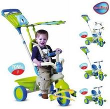 Smart Trike 4w1 SAFARI