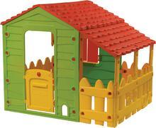 Buddy Toys domek Farm z werandą 57000328