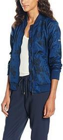 Esprit Kurtka edc by 096CC1G051 dla kobiet, kolor: wielokolorowy, rozmiar: 34 (rozmiar producenta: XS)