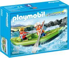 Playmobil Spływ Pontonem 6892