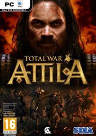 Total War Attila STEAM