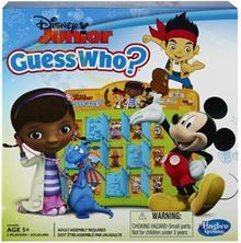 Hasbro Zgadnij kto to? Disney A5881