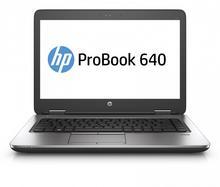 "HP ProBook 640 G2 T9X63EA 14"", Core i5 2,3GHz, 4GB RAM, 1000GB HDD (T9X63EA)"