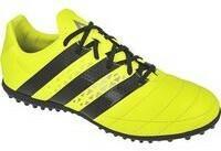 Adidas Ace 16.3 Leather TF AQ2069 zielony