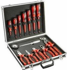NEO Zestaw narzędzi NEO 843585 1000V 01-300 (14 elementów) + DARMOWY TRANSPORT! 01-300