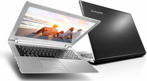 """Lenovo IdeaPad Z51-70 15,6\"""", Core i7 2,4GHz, 4GB RAM, 1000GB HDD + 8GB SSD (80K6014NPB)"""